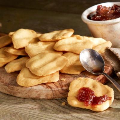 Crackers & Picos