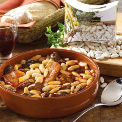 Fabada Beans from Asturias