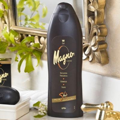 2 Bottles of Magno Shower Gel