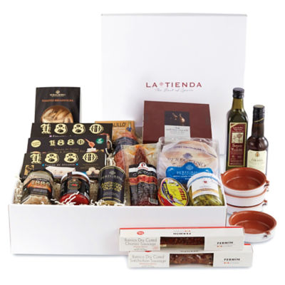Ultimate Spanish Feast Gift Box