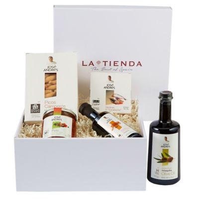 José Andrés Foods Gift Box
