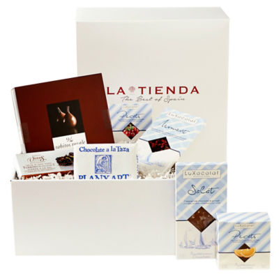 Chocolates of Spain Gift Box