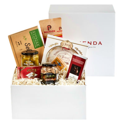 Office Party Gift Box
