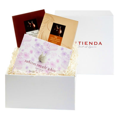 Rabitos Fig Bonbons Trio Gift Box