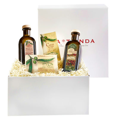 Olive Oil Estate Luxury Gift Box