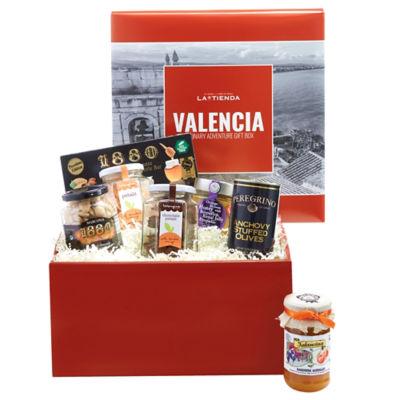 Valencia Culinary Adventure Gift Box