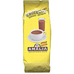Amalia 'Chocolate a la Taza'