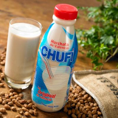 Horchata de Chufa (12 Bottles)