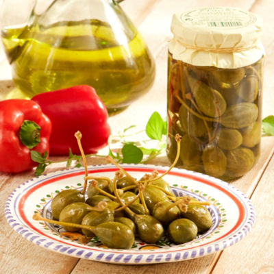 Caperberries - Alcaparrones
