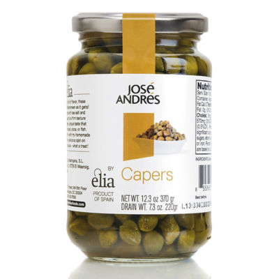 Capers by José Andrés Foods