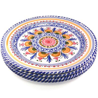 Place Setting of Four 11 inch Plates of Classic Design  sc 1 st  La Tienda & Authentic Spanish Tableware