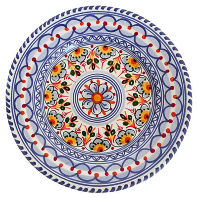 Salad / Lunch Plate - 9.5 Inches