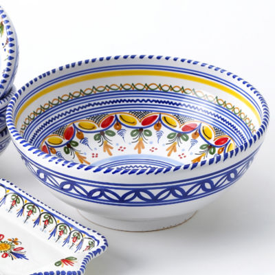 Large Serving Bowl - 11 Inches Wide