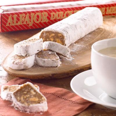 Alfajor de Medina Almond Cake by 'Aromas de Medina'