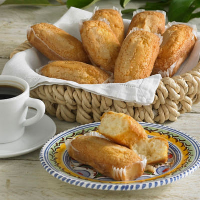 2 Packages of Magdalenas Valencianas Breakfast Muffins