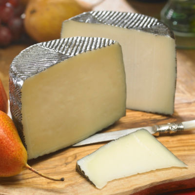 Ibérico Cheese from La Mancha - 10.6 Ounces