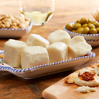 Palhais Cheese Goat Buttons - 12.6 Ounces