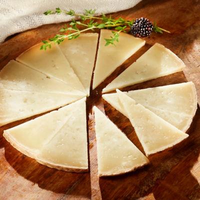 Hand-Cut Gran Reserva Manchego Cheese Tray by Dehesa de Los Llanos