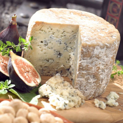 Cabrales Blue Cheese from Asturias, D.O. - 1 Pound