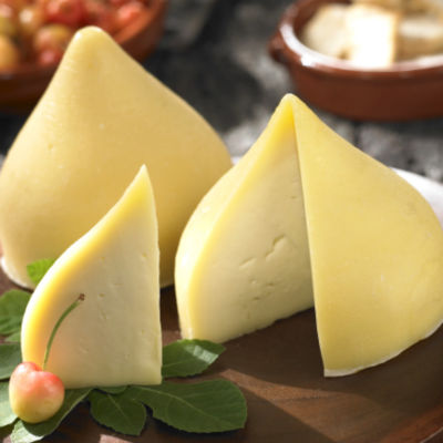 Tetilla Cheese, D.O. - 2.2 Pounds