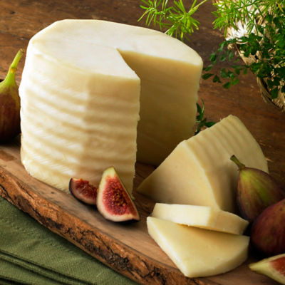 Baby 'Manchego' Cheese - 1 Pound