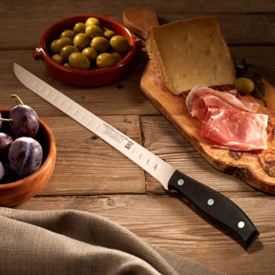 Professional Ham Cutting Knife - 9.5 Inches