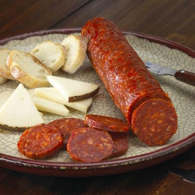 Chorizo Superior (Cantimpalo Style)