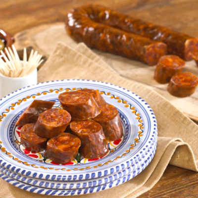 All-Natural Chorizo Sarta by D'Rouco