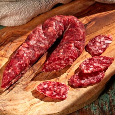 Fuet Slicing Sausage by Espuña - Nitrate Free