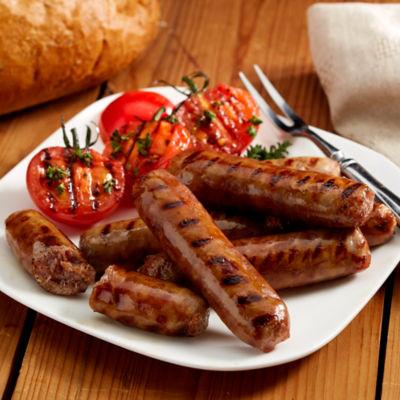 Ibérico de Bellota Salchichas Fresh Sausages