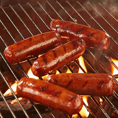 Ibérico Pork Grilling Chorizo by Fermín