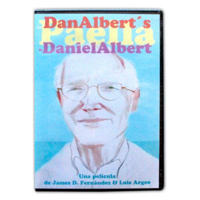 Dan Albert's Paella DVD