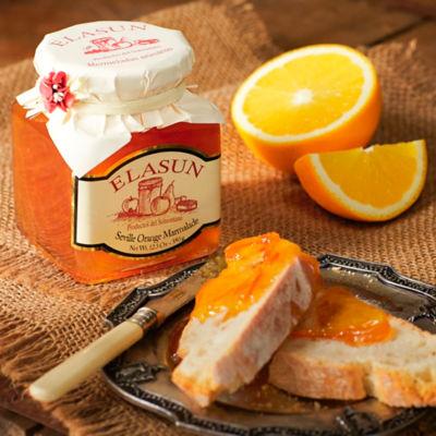 Marmalade & Preserves