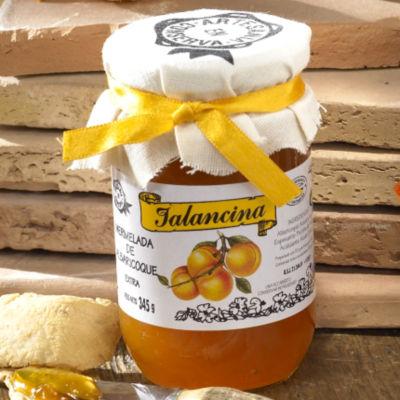 Artisan Apricot Preserves
