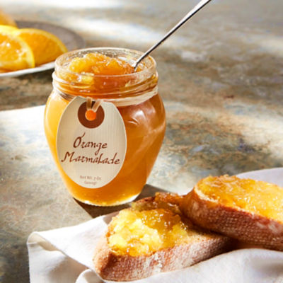 Creamy Bitter Orange Marmalade by La Cuna