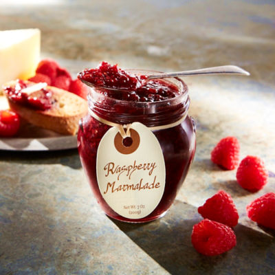 Raspberry Marmalade by La Cuna