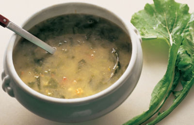 Galician Soup Recipe