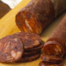 Ibérico Chorizo Sausage, Extra Thick