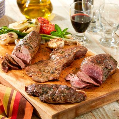 Ibérico Grilling Pork Sampler