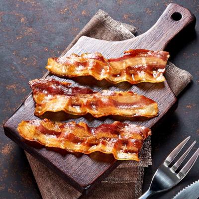 Texas Iberico Bacon - Pasture Raised Pork (10 to 12 Slices)