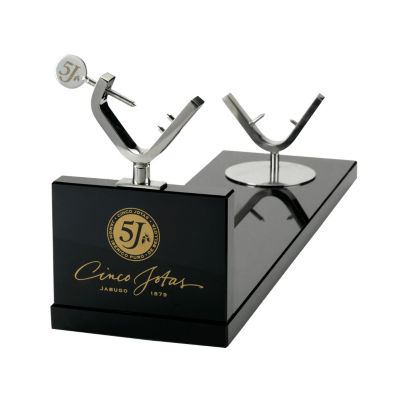5J - Cinco Jotas Bone-in Jamón Holder