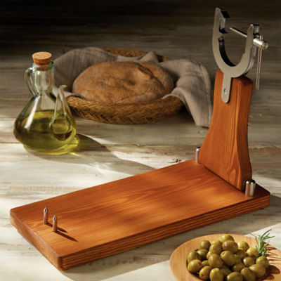 Folding Jamón Holder by Sagra