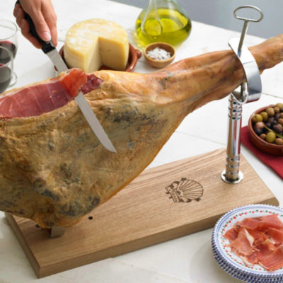 Ham Holder for all Whole Jamones
