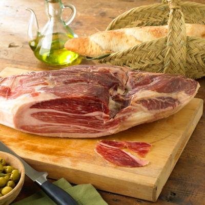 Boneless Jamón Ibérico de Bellota Ham by Fermín - FREE SHIPPING!