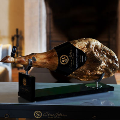 Jamón Luxury Gifts