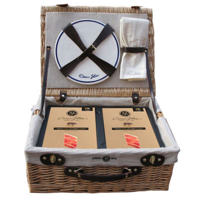 5J Picnic Hamper Gift Set