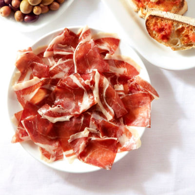 Deconstructed Ibérico Ham Kit by Peregrino - FREE SHIPPING!