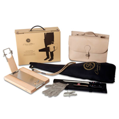 5J Master Carver Luxury Set (Limited Edition) - FREE SHIPPING!