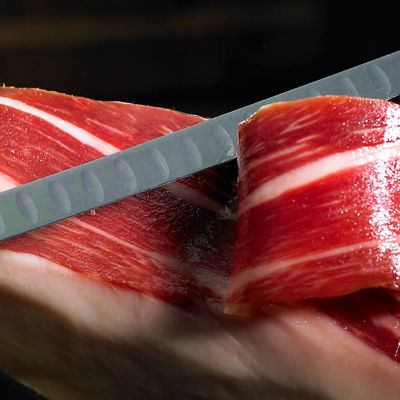 Bone-In Jamón Ibérico de Bellota by Peregrino - FREE SHIPPING!