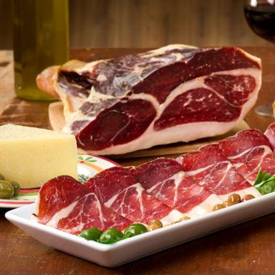 Boneless Ibérico Ham by Redondo Iglesias - FREE SHIPPING!